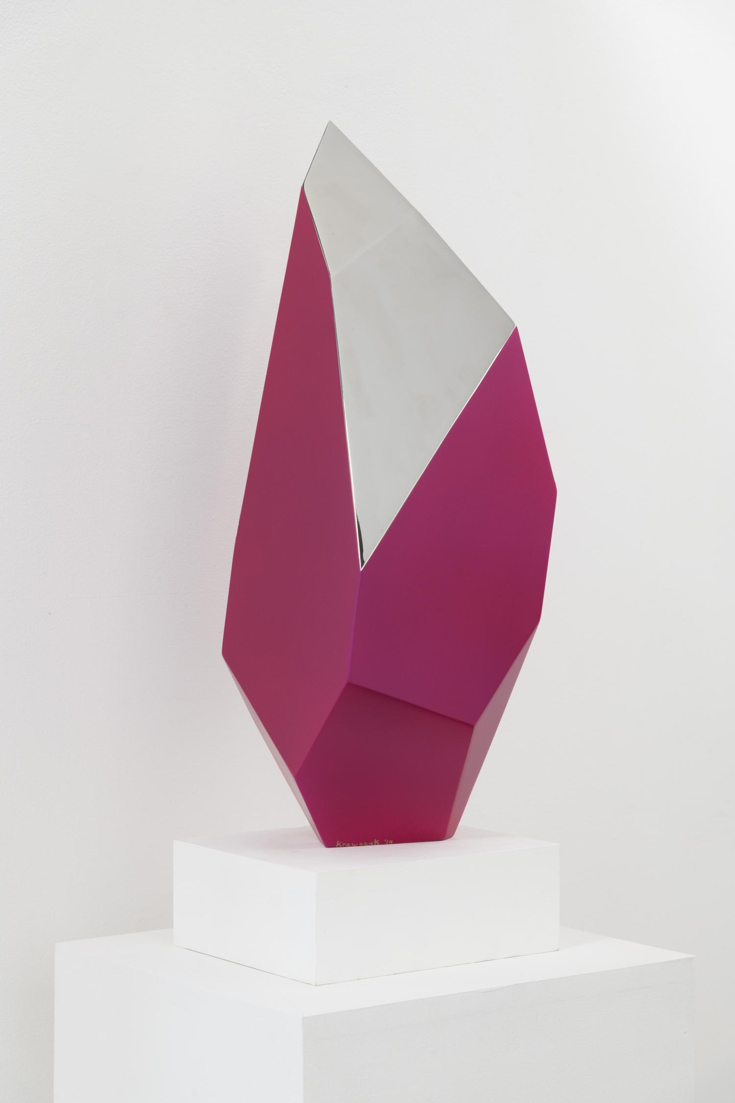 White Claw by Jon Krawczyk