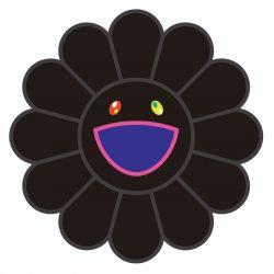 Flower Soul to Soul by Takashi Murakami at