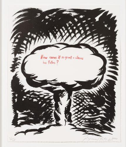 Untitled by Raymond Pettibon