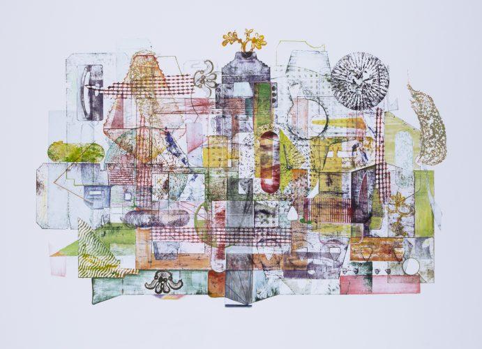 Future Nostalgia by Sue Oehme at